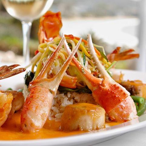 Gastronomia en Ensenada