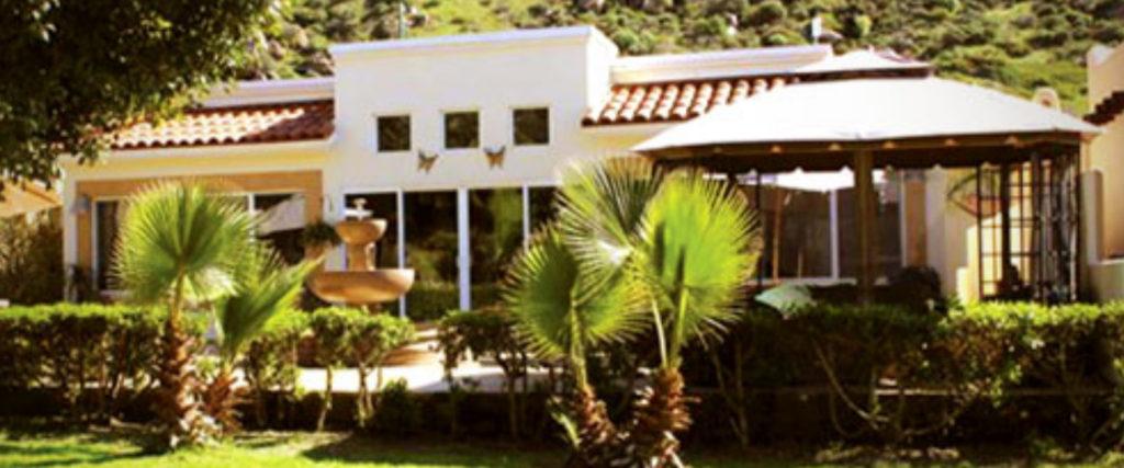 Modelo Los Cabos