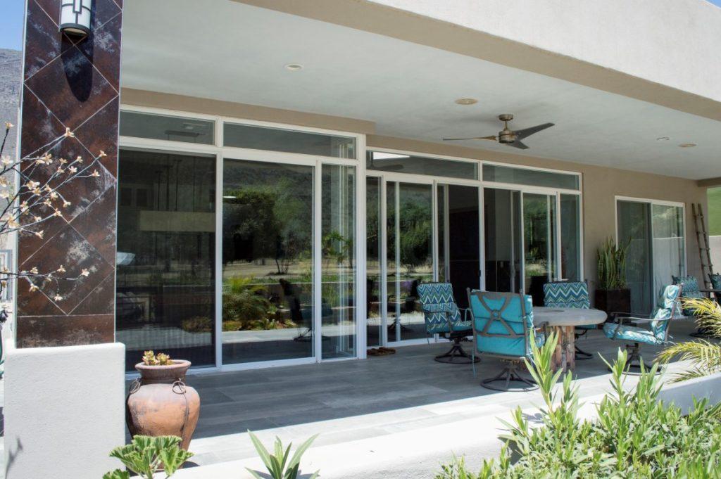 Custom House Construction at Baja Country Club in Ensenada